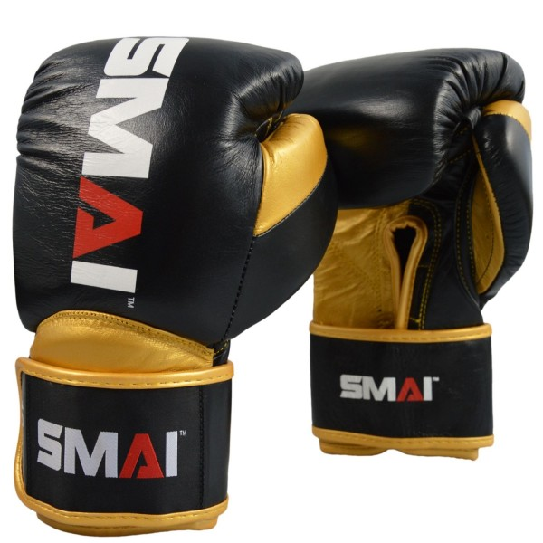 SMAI Mexicano Elite Boxhandschuhe, Leder