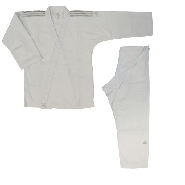 "ADIDAS Judo ""Contest"" weiß"