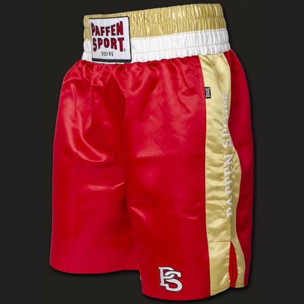Paffen Sport Pro Mexican Profi-Boxerhose