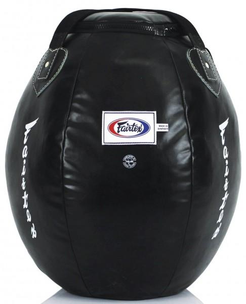 FAIRTEX Wrecking Ball/Uppercut Bag, gefüllt