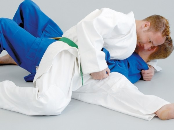 TAKACHI Kyoto Judo Gi