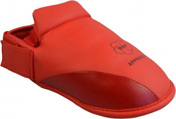 WKF Spannschutz , rot