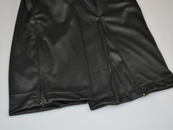 PHOENIX Trainingsanzug-Hose schwarz