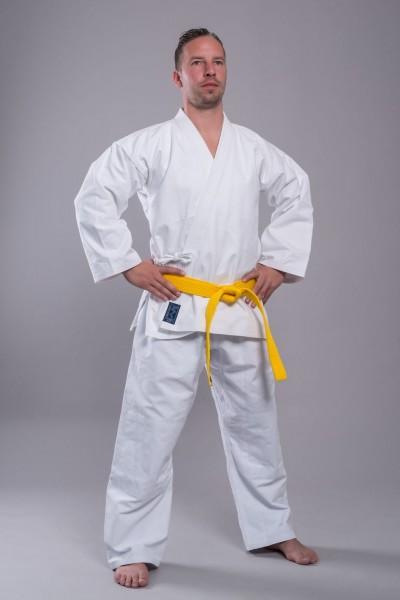 TORNADO SV-Anzug Segeltuch 12 oz weiß