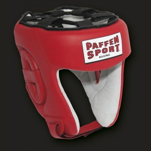 Paffen Sport Contest Kopfschutz für den Wettkampf mit DBV Prüfmarke