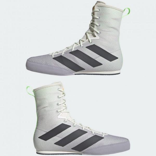 adidas Box Hog 3 white/grey