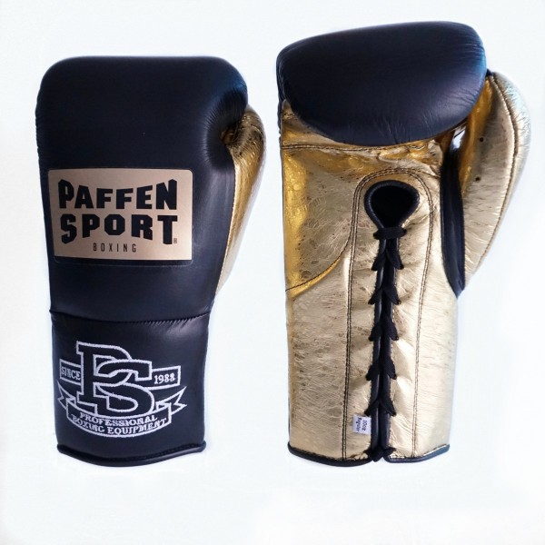 Paffen Sport Special Edition Pro Mexican Boxhandschuhe