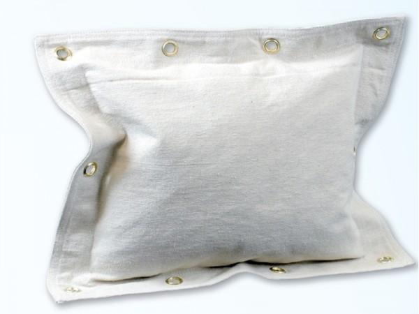 Wand-Schlagsack 1 Segment