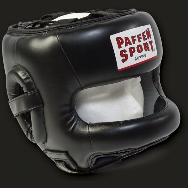 Paffen Sport Star Kopfschutz mit Nose Protection