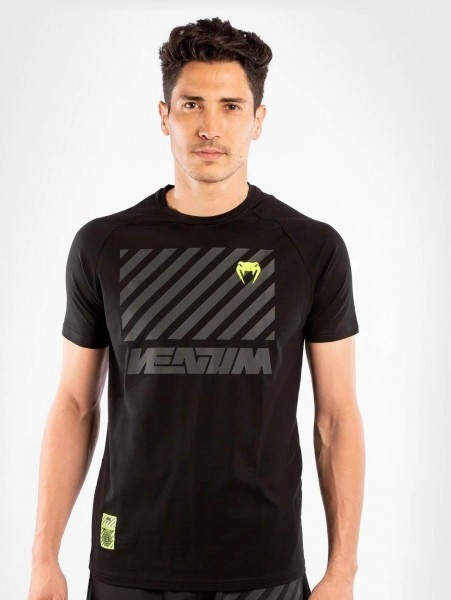 Venum Stripes T-shirt - black S
