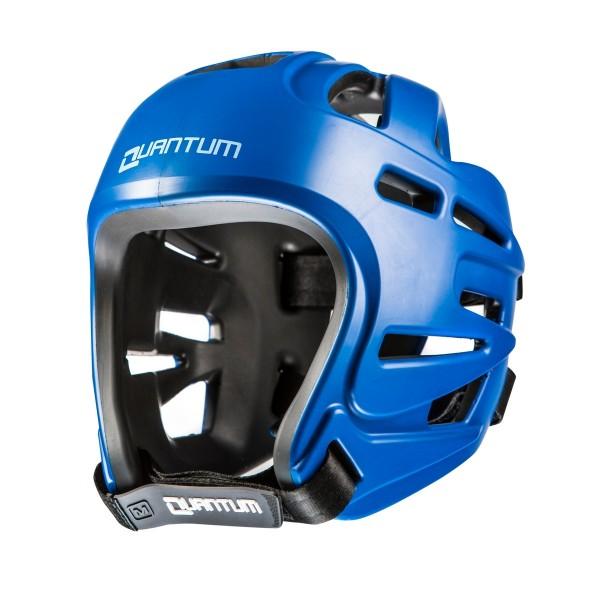 Kopfschutz QUANTUM RV, blau
