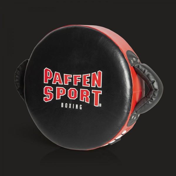 Paffen Sport Coach Hit Shield Box-und Schlagpolster aus Leder