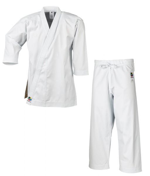 Adidas Karate Kata Anzug YAWARA Japanese 165