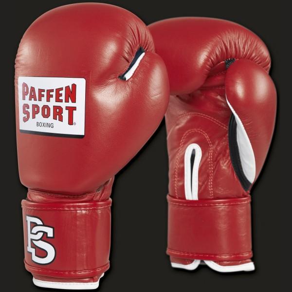 Paffen Sport Contest Kickboxhandschuhe Wettkampf ohne WAKO Prüfmarke