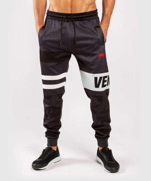 Venum Bandit Joggings - schwarz/grau L