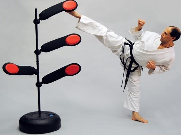 Focus Kick Plus 4 Zielpunkte max 195 cm