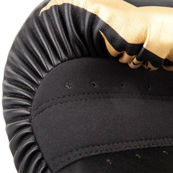 Venum Challenger 3.0 Gloves - Black/Gold