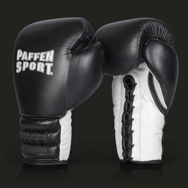 Paffen Sport Pro Lace Boxhandschuhe. 12-18Oz