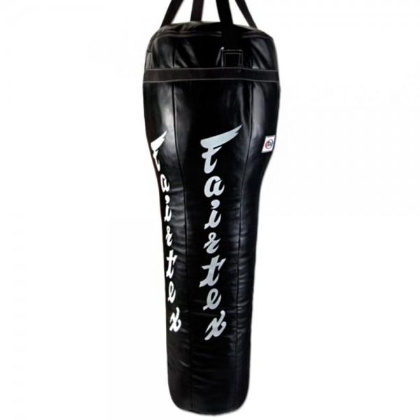 "FAIRTEX Syntec HB12 Boxsack ""Anglebag"" 147 cm gefüllt"