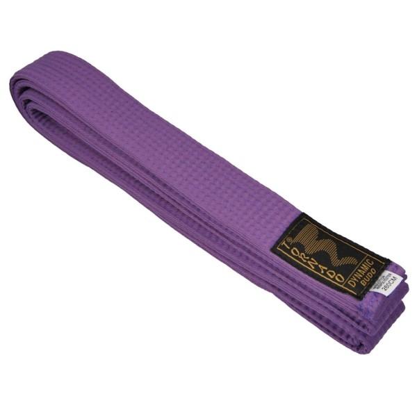 Budogürtel violett