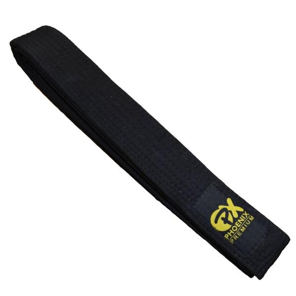 PX PREMIUM Blackbelt Baumwolle, 5 cm