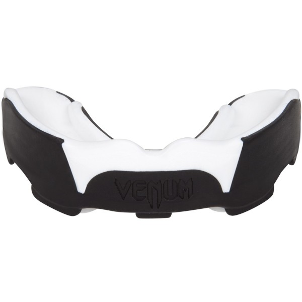 "Venum Predator"" Mouthguard - Ice/Black"""