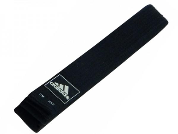 ADIDAS Schwarzgurt 4,3 cm