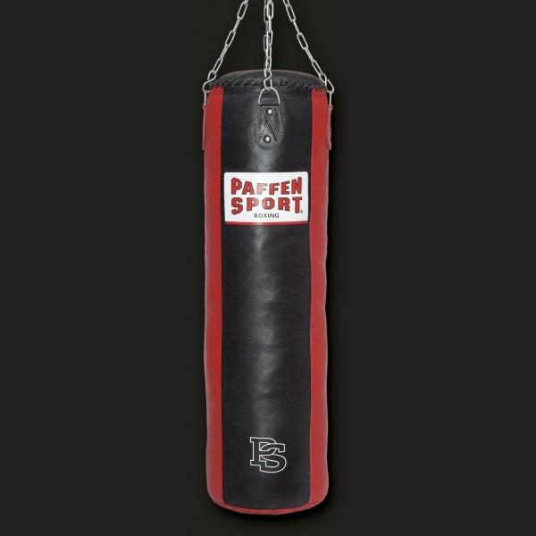 Paffen Sport Star Lederboxsack gefüllt 120cm, ca. 45Kg