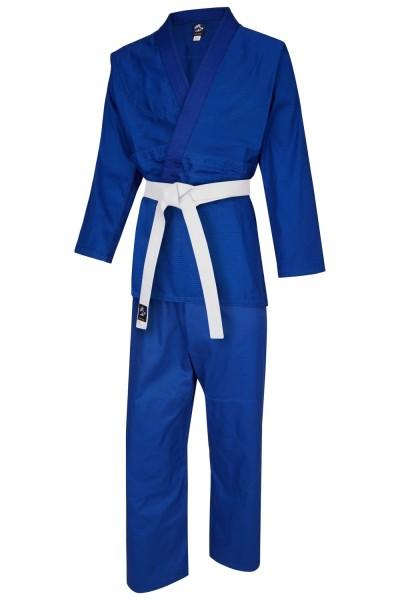 Judo BASIC Edition 380 gr blau