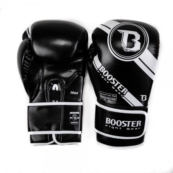 Booster BG PREMIUM STRIKER BLACK 10-16 oz