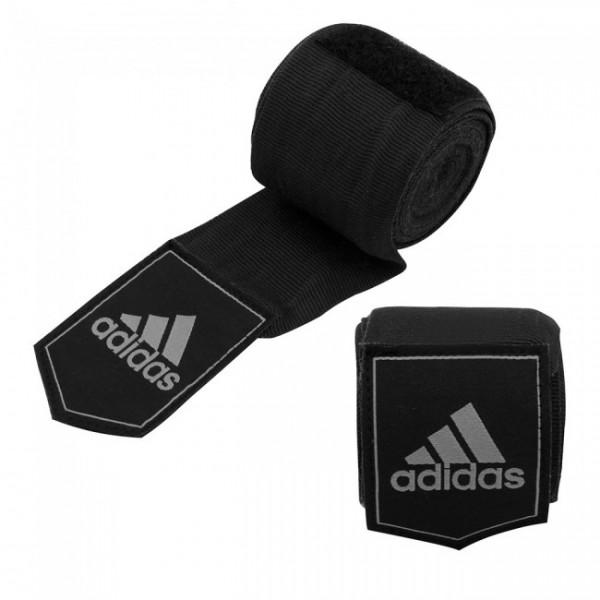 adidas Bandage Black 2.55/3.5 m