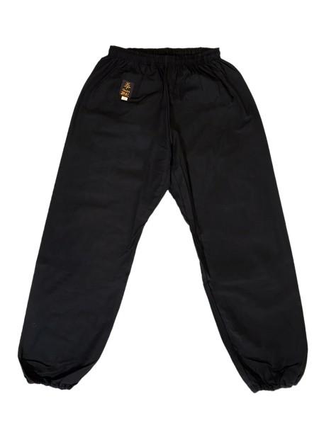 PX Kung Fu Hose QUAN, schwarz, 110