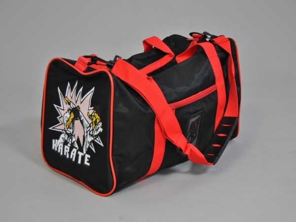 Sporttasche KARATE 48x23x28 cm