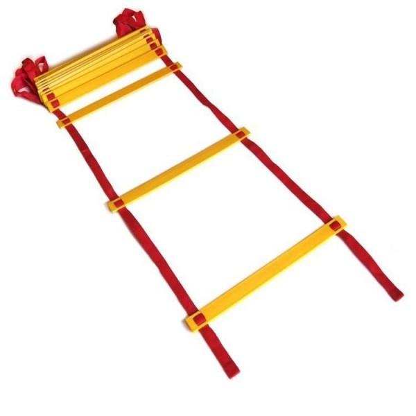 Agility Leiter, ca. 5 Meter/10 Stufen