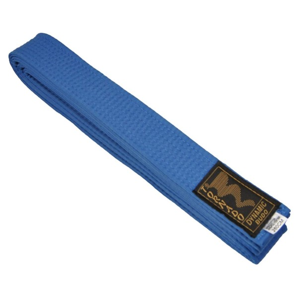 Budogürtel blau