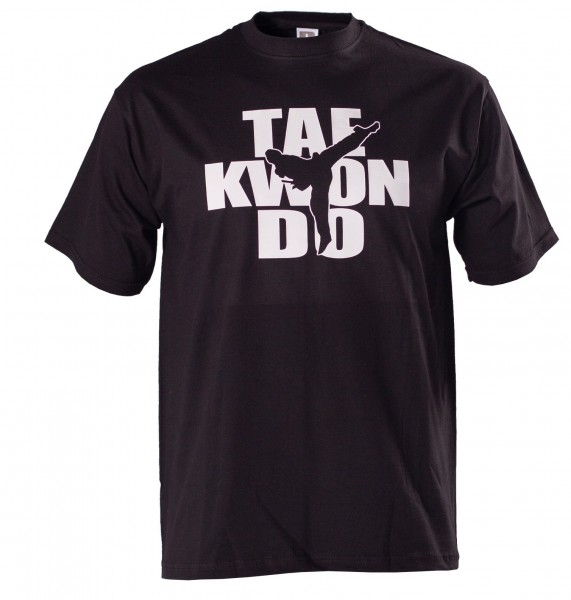 Kwon T-shirt Taekwondo