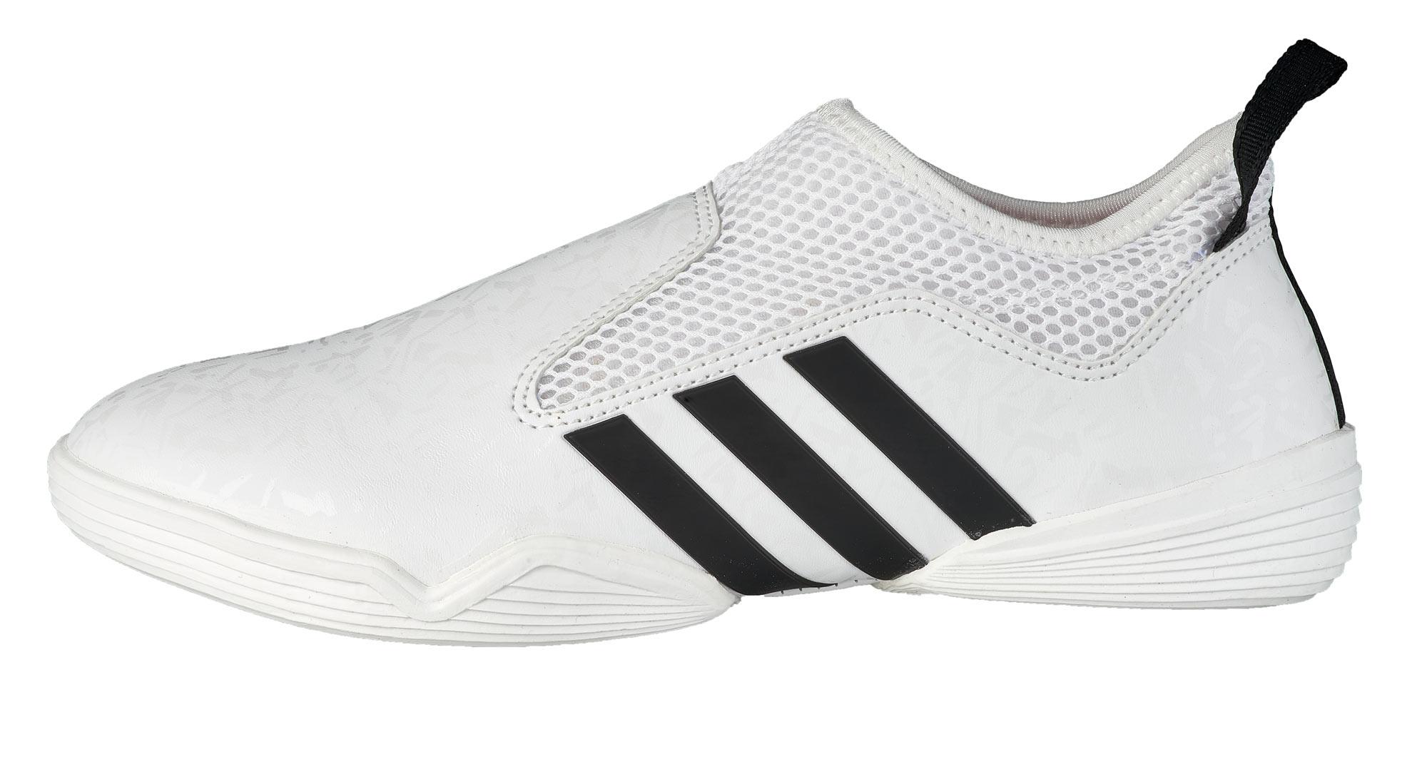 adidas Taekwondo Sneaker adi bras weißschwarz