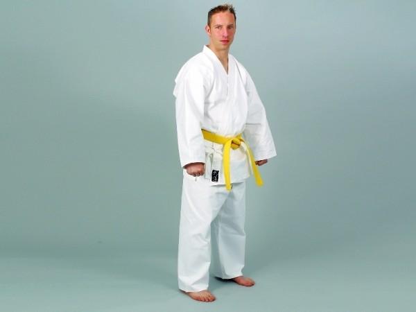 Karate-Anzug weiß STANDARD EDITION
