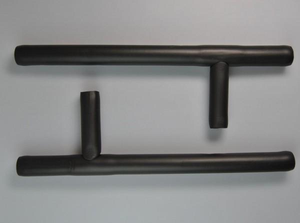 Schaumstoff-Tonfa Paar ca 50 cm