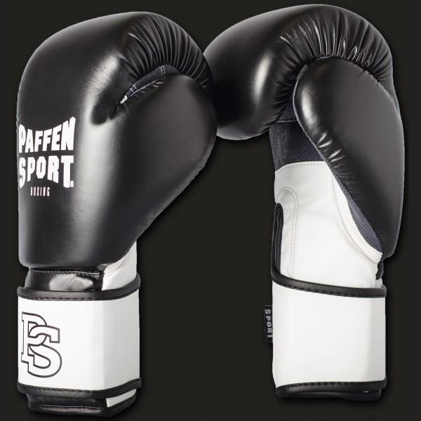 Paffen Sport Fit Boxhandschuhe, in Verschiedene Farben, 6 - 16Oz