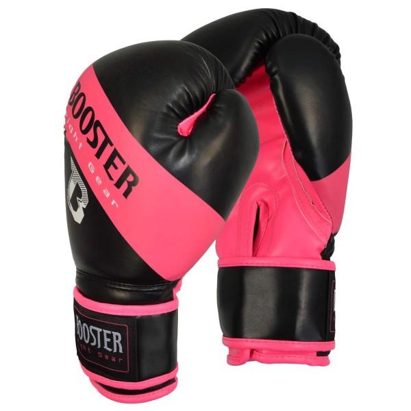 BOOSTER BT Sparring schwarz-Pink PU
