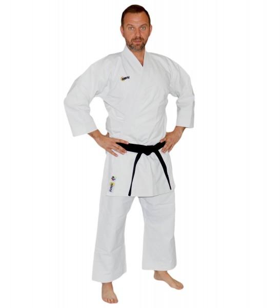 SMAI SX Kata Gold Karategi, WKF, 14oz
