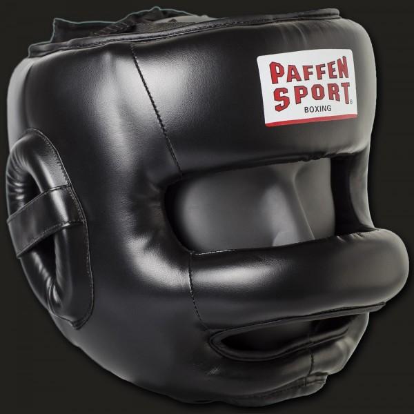 Paffen Sport Star Nose & Chin Protect Kopfschutz