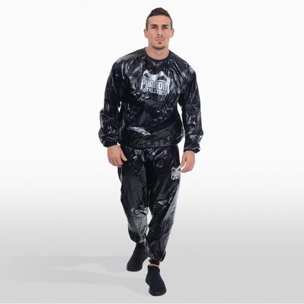 Phantom Schwitzanzug Nomax, Sauna Suit. Ideal for weight management