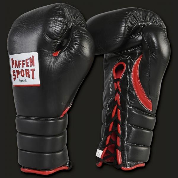 Paffen Sport Pro Guard Boxhandschuhe für den Wettkampf