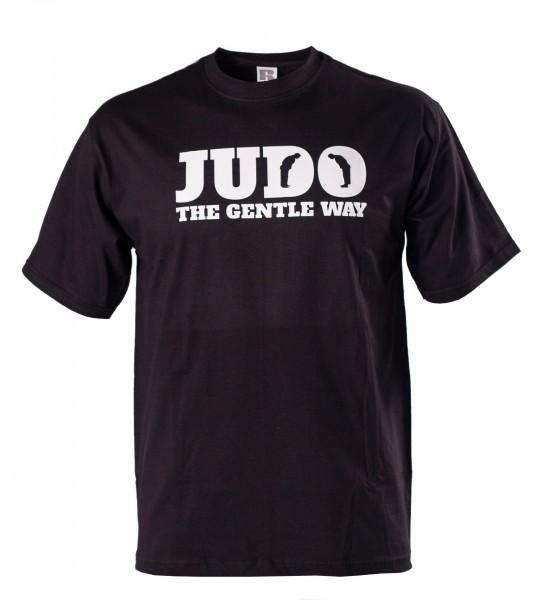 """Danrho Tshirt """"Judo"""""""