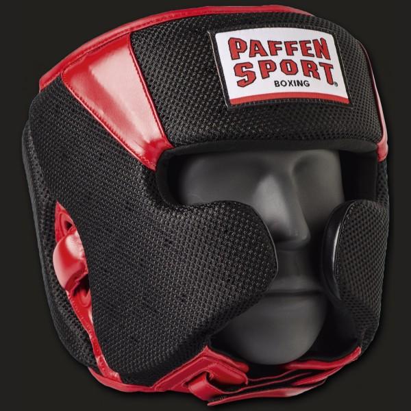 Paffen Sport Star Mesh Kopfschutz für das Sparring