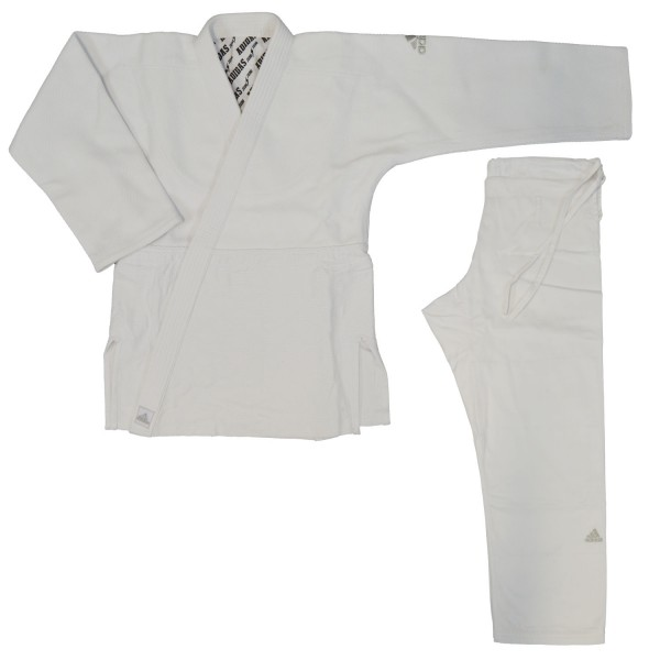 "ADIDAS Judo ""Millennium"" weiß"
