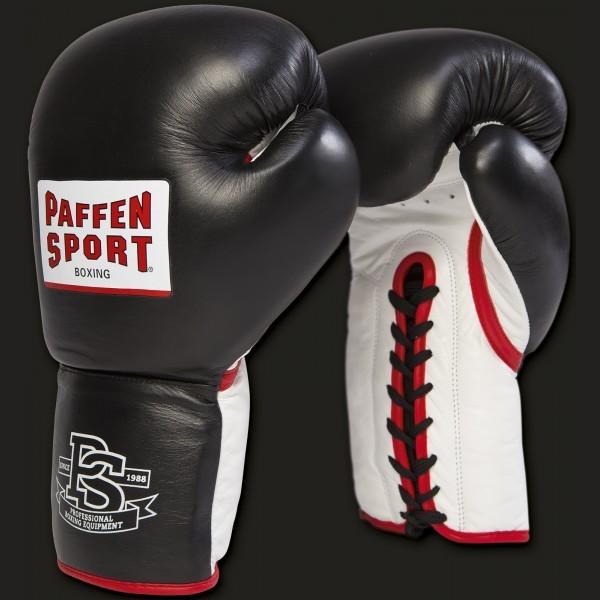Paffen Sport Pro Heavy Hitter Boxhandchuhe für das Sparring