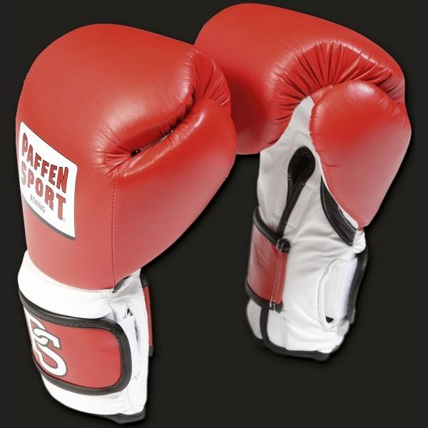 Paffen Sport Pro Performance Boxhandschuhe für das Sparring